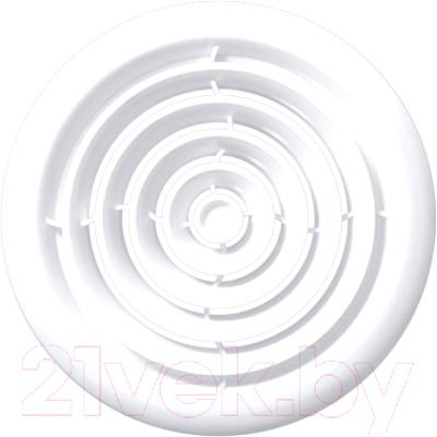 Диффузор ERA 12.5DK с фланцем