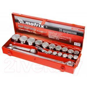 Гаечный ключ Matrix 13536