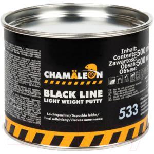 Шпатлевка CHAMALEON Со стекловолокном 15334