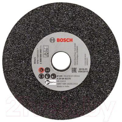 Точильный круг Bosch 1.608.600.069