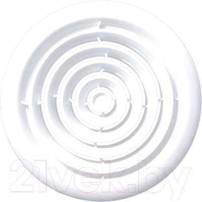 Диффузор ERA 16DK с фланцем