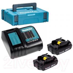 Набор аккумуляторов для электроинструмента Makita 197143-8