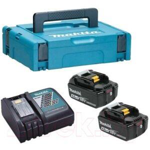 Набор аккумуляторов для электроинструмента Makita 198310-8