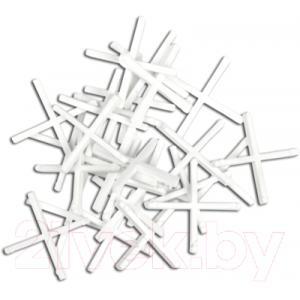 Крестики укладки для плитки Bauwelt 01600-010010