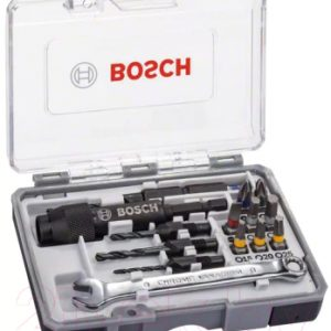 Набор оснастки Bosch 2.607.002.786