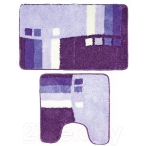 Набор ковриков Milardo 490PA58M13