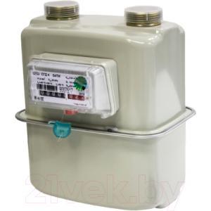 Счетчик газа бытовой БелОМО СГД 4 G4 ТИ