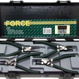 Набор губцевого инструмента Force 5043A