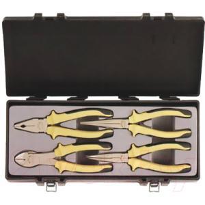 Набор губцевого инструмента Force 5046
