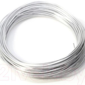 Проволока вязальная Fixar ТО оцинкованная 5мм / PRV-0116