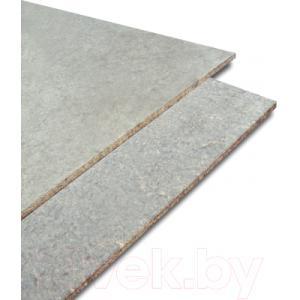 Строительная плита BZS ЦСП 600x1200x10мм