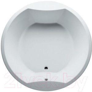 Ванна акриловая 1Марка Aima Omega 180x180