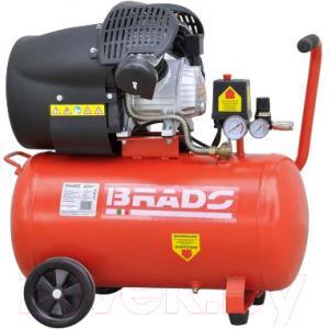 Воздушный компрессор Brado AR70V