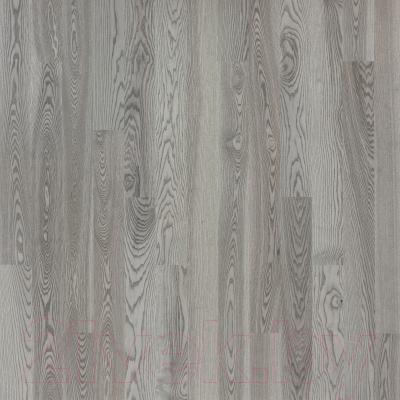 Паркетная доска Polarwood Ash Premium 138 Chevalier Grey Ясень