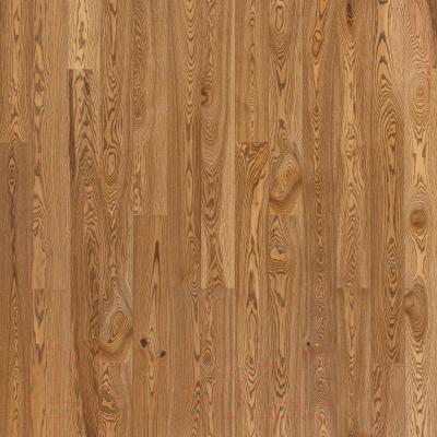 Паркетная доска Polarwood Ash Premium 138 Royal Brown Ясень