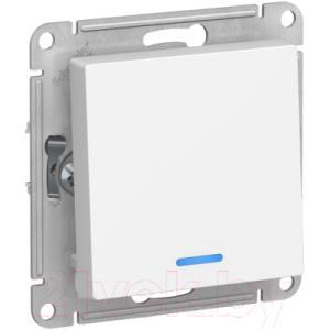 Выключатель Schneider Electric AtlasDesign ATN000113