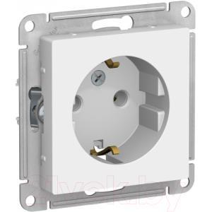 Розетка Schneider Electric AtlasDesign ATN000143