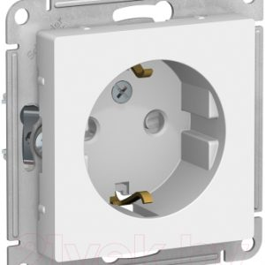 Розетка Schneider Electric AtlasDesign ATN000145