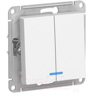 Выключатель Schneider Electric AtlasDesign ATN000153