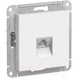 Розетка Schneider Electric AtlasDesign ATN000181