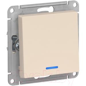 Выключатель Schneider Electric AtlasDesign ATN000213