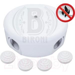 Коробка распределительная Bironi B1-521-21-K
