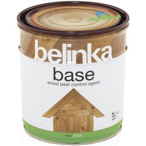 Антисептик для древесины Belinka Base