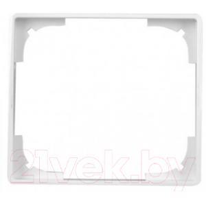 Вставка декоративная ABB Basic 55 1726-0-0218