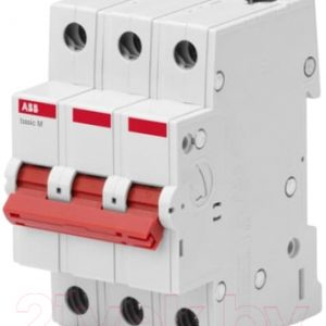 Выключатель нагрузки ABB Basic M / BMD51316