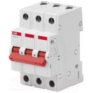 Выключатель нагрузки ABB Basic M / BMD51325