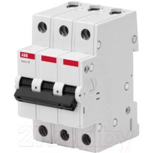 Выключатель автоматический ABB Basic M-C10 / 3 BMS413C10