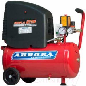 Воздушный компрессор AURORA Bora-25
