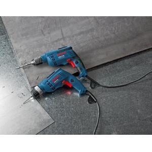 Профессиональная дрель Bosch GBM 10 RE Professional
