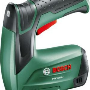 Аккумуляторный степлер Bosch PTK 3.6 Li
