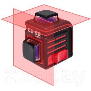 Лазерный нивелир ADA Instruments Cube 2-360 Basic Edition / A00447