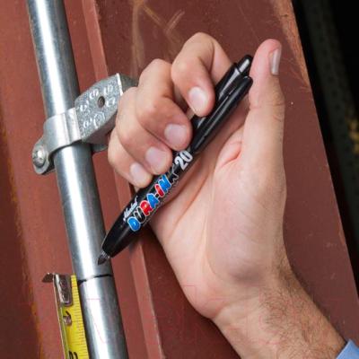 Маркер строительный Markal Pocket Dura-Ink 20 / 96575
