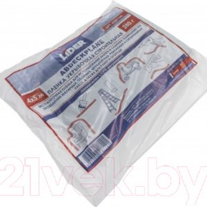 Пленка строительная LIDER E087172