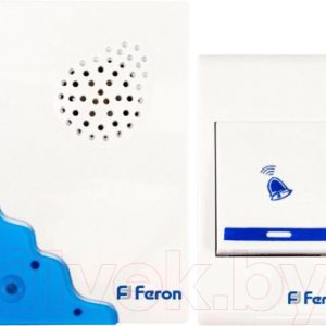 Электрический звонок Feron E-223 / 23679