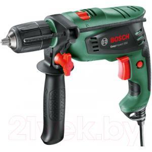 Дрель Bosch EasyImpact 550