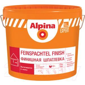 Шпатлевка Alpina Expert Feinspachtel Finish