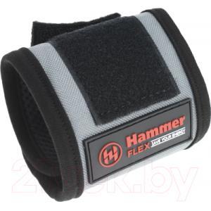 Магнитный браслет для инструмента Hammer Flex 230-013