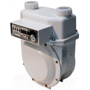 Счетчик газа бытовой БелОМО СГД G1.6