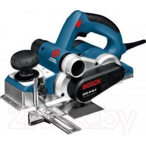 Профессиональный электрорубанок Bosch GHO 40-82 C Professional