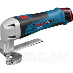 Профессиональные листовые ножницы Bosch GSC 10.8 V-LI
