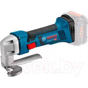Профессиональные листовые ножницы Bosch GSC 18V-16