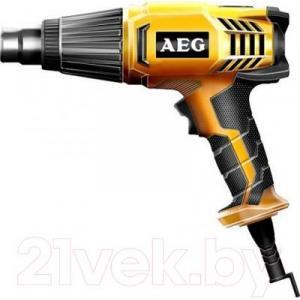 Профессиональный строительный фен AEG Powertools HG 600 VK