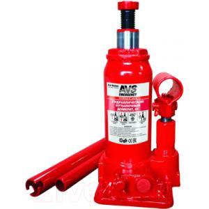 Бутылочный домкрат AVS HJ-B6000 / A78415S