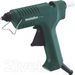 Профессиональный клеевой пистолет Metabo KE 3000