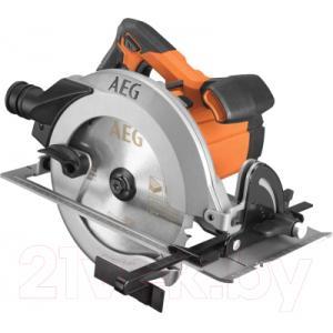 Профессиональная дисковая пила AEG Powertools KS15-1