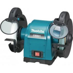 Профессиональный точильный станок Makita GB801